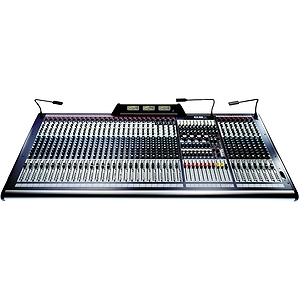 Soundcraft GB8 Series 48-Channel Large Venue Mixing Console