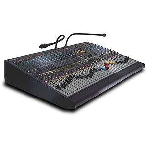 Allen & Heath GL2400 Series 16-Channel Mixer
