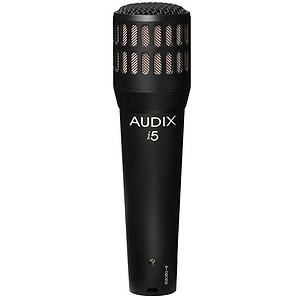 Audix i-5 Dynamic Instrument Microphone