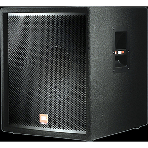 JBL JRX118S 18&quot; Compact Subwoofer