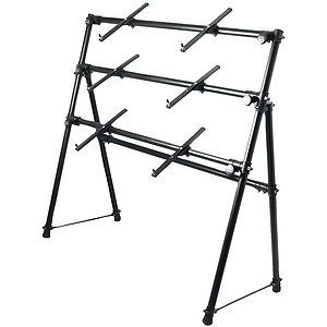 Onstage Stands KS7903 A-Frame Keyboard Stand