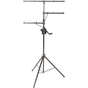 On-Stage Stands LS7805B Power Crank-Up Lighting Stand