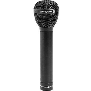 Beyerdynamic M 88 TG Dynamic Studio Microphone - Vocal/Bass Drum