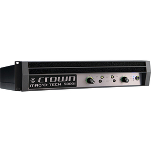 Crown MA-5000i Power Amplifier