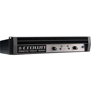 Crown MA-9000i Power Amplifier