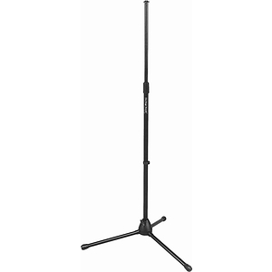 On-Stage Stands Euro-Style Tripod Base Microphone Stand