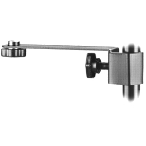 On-Stage Stands MY-550 - Mic Extension Attachment Bar