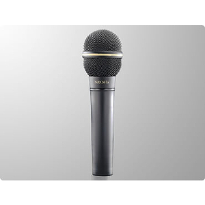 Electro-Voice N/DYM267 Dynamic Vocal Microphone - Cardioid