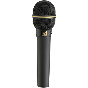 Electro-Voice N/DYM367 Dynamic Vocal Microphone - Supercardioid