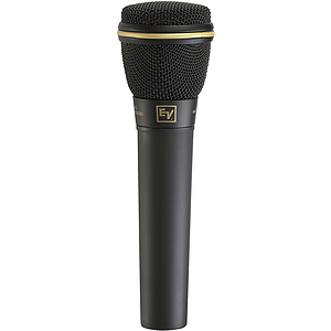 Electro-Voice N/DYM967 Live Vocal Dynamic Microphone - Supercardioid