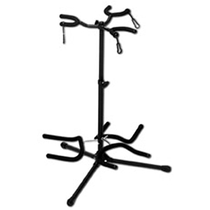 On-Stage Stands GS7353B Tri Flip-it Triple Guitar Stand