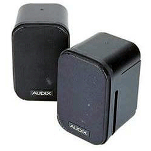 Audix PH3s Powered Monitor Speakers - Pair