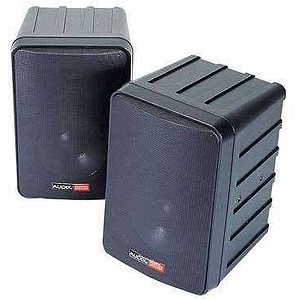 Audix PH5vs Powered Monitor Speakers - Pair