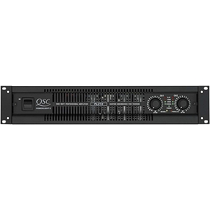 QSC PL230 2-Channel Power Amplifier