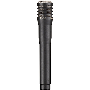 Electro-Voice PL37 Cardoid Condenser Drum/Percussion Microphone
