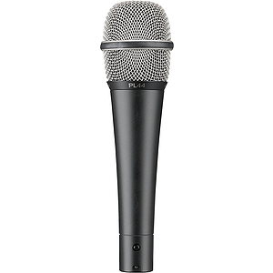 Electro-Voice PL44 Supercardioid Dynamic Vocal Microphone