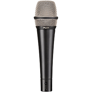 Electro-Voice PL84 Cardioid Condenser Vocal Microphone