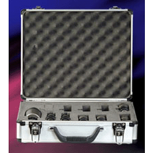 CAD PMP 742 Seven-piece Percussion Microphone Pack