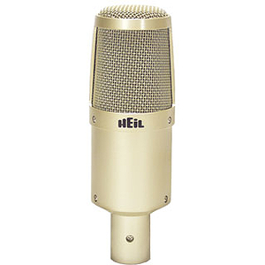 Heil PR 30 Guitar/Vocal Dynamic Microphone - Supercardioid