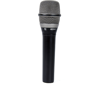 Electro-Voice RE510 Handheld Supercardioid Condenser Instrument Microphone