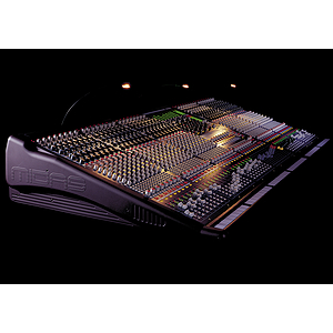 Midas Verona 320 32-Channel 8 Buss Mixing Console