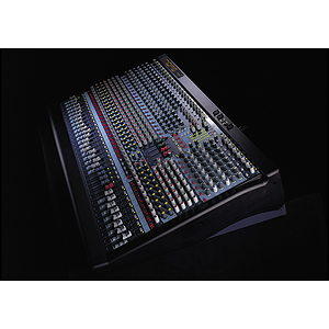 Midas Venice 240 24-Channel Mixing Console