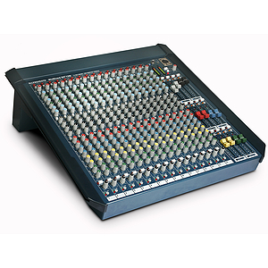 Allen & Heath MixWizard WZ3-12M On Stage16 Input Monitor Mixer