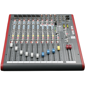 Allen & Heath ZED-12FX 12-Channel USB Mixer w/Digital Effects