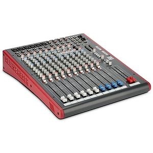 Allen & Heath ZED 14 Live/Recording Mixer w/USB