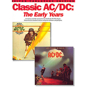 Classic AC/DC: The Early Years
