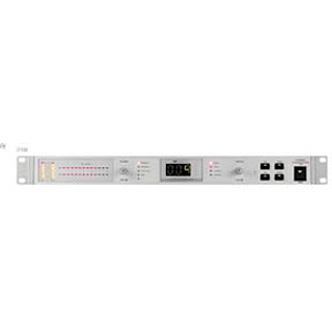 Phonic i7100 2 Channel Feedback Silencer - Digital Feedback Eliminator