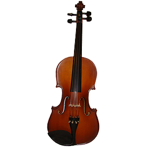 Erwin Otto 8011 Student Model Violin Outfit - 1/2 size