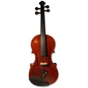 Erwin Otto 8033 Intermediate Student Violin Outfit