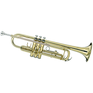 RS Berkeley University Series Beginner Trumpet Outfit