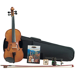 Appalachian APF-1 Pickin Pac Fiddle Outfit