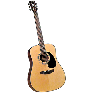 Bristol by Blueridge BD-16 Dreadnought Acoustic Guitar