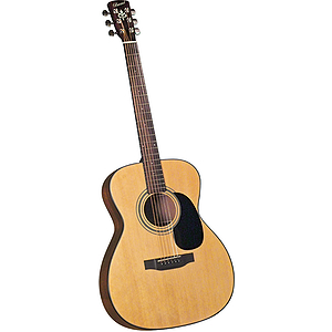 Bristol by Blueridge BD-16 000 Acoustic Guitar