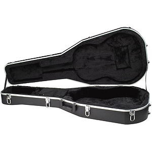 Golden Gate CP-1514 000-style Hardshell Guitar Case