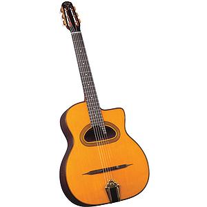 Gitane D-500 Maccaferri-Style Django Jazz Guitar