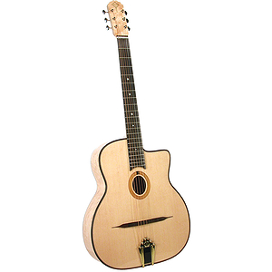 Gitane DG-250M Django Jazz Guitar