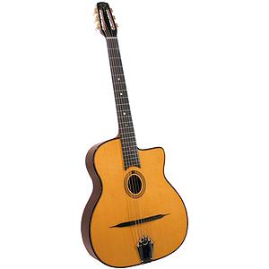 Gitane DG-255 Django Jazz Guitar