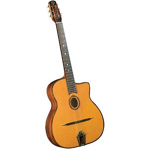 Gitane DG-300 John Jorgenson Signature Django Jazz Guitar
