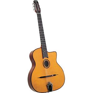 Gitane DG-310 Modele Lulo Reinhardt Django Jazz Guitar