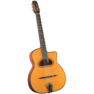 Gitane DG-320 John Jorgenson Signature Django Jazz Guitar