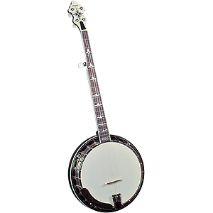 Flinthill FHB-260 Art Deco Resonator Banjo