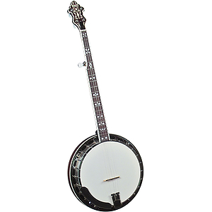 Flinthill FHB-285 Maple Resonator Banjo