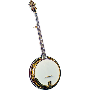Flinthill FHB-287 Maple Resonator Banjo