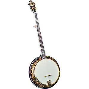 Flinthill FHB-297 Maple Resonator Banjo