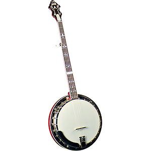 Flinthill FHB-300 Maple Resonator Banjo