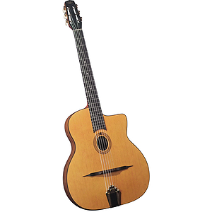 "Cigano GJ-10 ""Django"" Student Jazz Guitar"